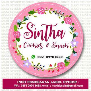 Pin Oleh Lavinia Luv Di Resep Makanan Makanan Stiker Food Design