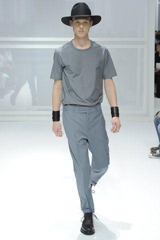 Dior Homme Fashion Designs 2011