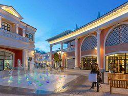 Designer Outlet Castel Romano Mcarthurglen