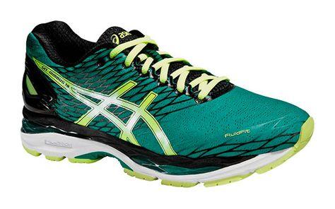 Gel-Phoenix 8, Chaussures de Running Homme, Bleu (Thunder Blue/Safety Yellow/Indigo Blue 4907), 41.5 EUAsics