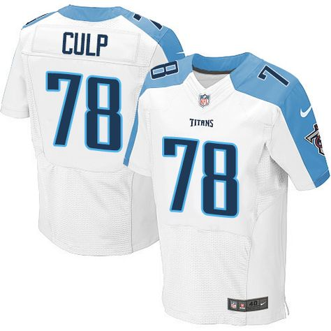 ... Curley Culp Mens Limited Light Blue Jersey Nike NFL Tennessee Titans  Home 78 Pinterest Tennessee titans ... 592f51f1b