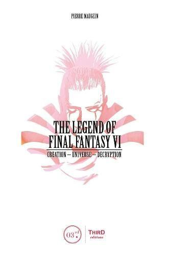 Epub Free The Legend Of Final Fantasy Vi Pdf Download Free Epub