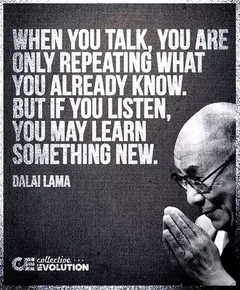 """The Dalai Lama is a monk of the Gelug or """"Yellow Hat"""" school of Tibetan Buddhism, the newest of the schools of Tibetan Buddhism. We've compiled a list of some of the quotes said by the current Dalai Lama, these quotes express much wisdom and can teach us something about inner peace, compassions, and happiness."""