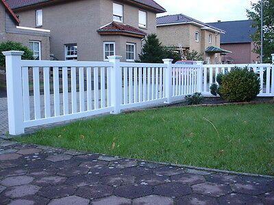 Lattenzaun Kunststoffzaun Weiss Friesenzaun Gartenzaun Zaun Aus Kunststoff Weiss Ebay Friesenzaun Vorgarten Zaun Ideen Vorgarten Zaun
