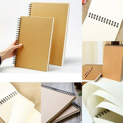 Craft Art Sketchbook For Sketch Set Watercolor Book 30 Sheets A5