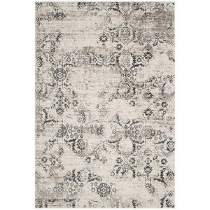 Spence Charcoal Cream Area Rug Area Rugs Cream Area Rug Rugs