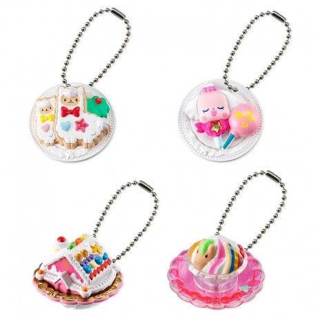 Kira kira Glittering Pre Cure A la Mode Pretty Kawaii Girls Toy Sweet Pact No,2