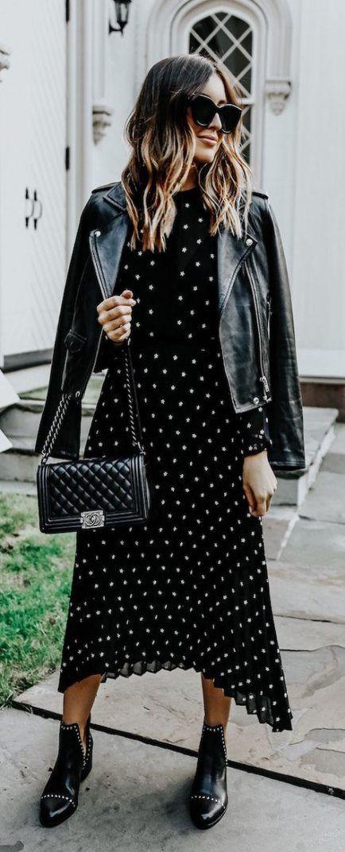 12+ Black polka dot dress ideas ideas