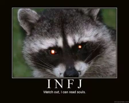 """This Whole """"Otherworldly INFJ"""" Thing Is Getting Out of Hand – Like An Anchor"""