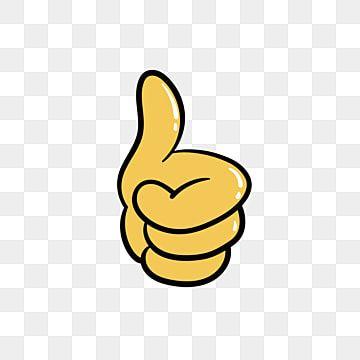 Bolshoj Palec Element Komicheskogo Palca Bolshoj Palec Klipart Podobno Bolshoj Palec Png I Vektor Png Dlya Besplatnoj Zagruzki Friends Illustration Icon Set Vector Icon Set