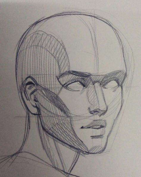 How you will increase your guidance for drawing faces #drawingfaces
