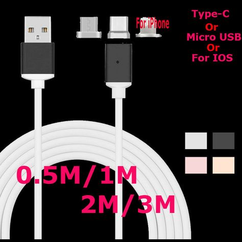 Data Sync & Charge Cables #ebay #Phones & Accessories | Usb