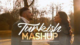Turkish Mashup Yasin Ask Esra Sharmatic Iki Asik Aleni Aleni Ona Gore Gomun Beni Cukura Asik Sarkilar Muzik