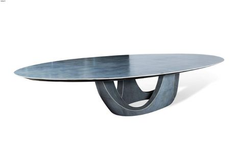 CRAVT - SHAPE XL DINING TABLE