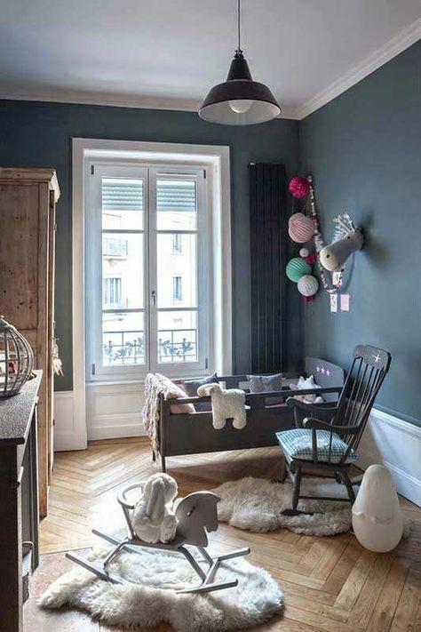 10 Sweet Girls Nurseries Chambre Enfant Decoration Chambre