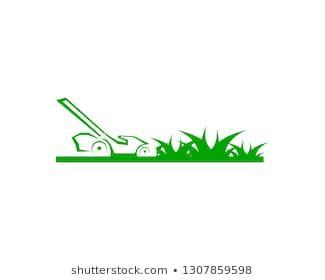 Lawn Care Logo Design Template Vector Lawn Care Logo Logo