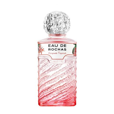 Parfum Femme Escapade Tropicale Rochas 100 Ml Strashop