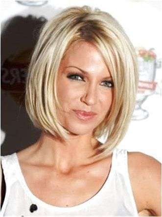 40 Year Old Woman Round Face Hairstyles 2017 Finehaircutstyles Click For Furthe 787918897292948286 40 Year Old Hair Styles Hair Styles Bob Hairstyles