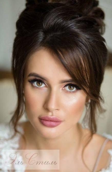 Pin On Wedding Makeup Videos