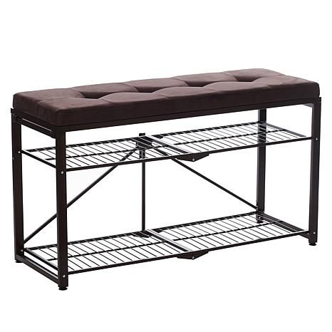 Fine Origami Storage Bench With Tufted Top 8888657 Sca Tent Gmtry Best Dining Table And Chair Ideas Images Gmtryco