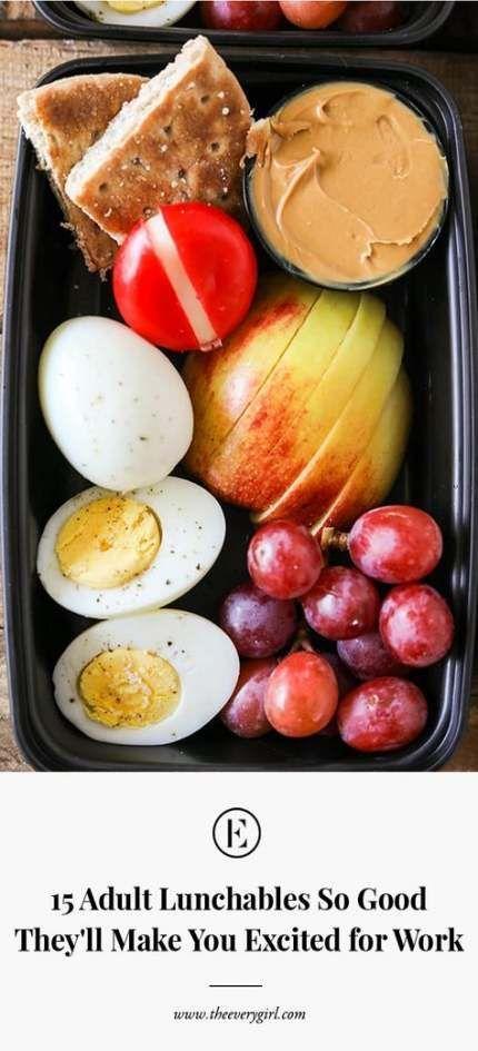 Neue Snacks Gesunde Arbeit Fitness 53 Ideen Gesunde Snacks Einfache Rezepte Mittagessen Gesundes Mittagessen