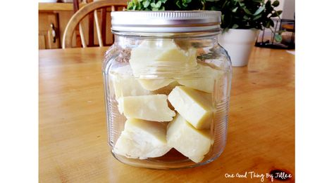 How To Make Homemade Soap In A Crockpot {A Photo Tutorial}...this is great, must try it!