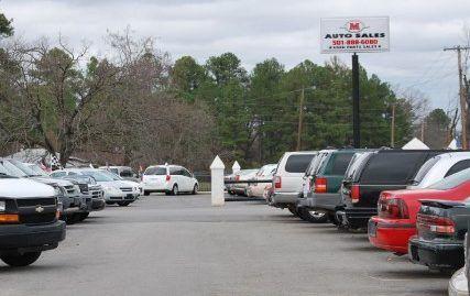M Auto Sales In Little Rock Ar Arkansas Little Rock Cars For