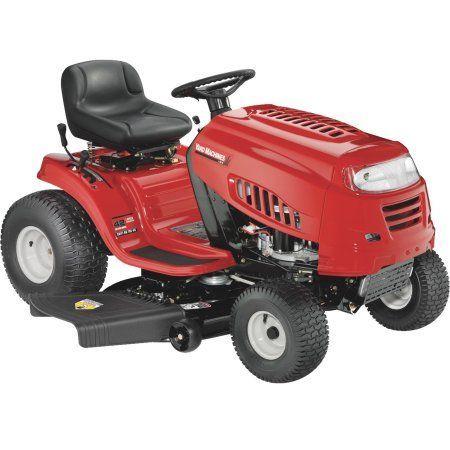 Yard Machines 42 Inch Lawn Tractor Multicolor Biglawn Riding Lawn Mowers Best Riding Lawn Mower Lawn Mower Tractor