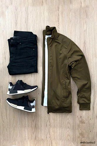 adidas ropa informal