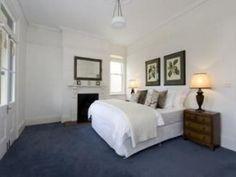 Guide To Choosing Blue Carpet Bedroom Decorating Ideas Blue Carpet Bedroom Blue Bedroom Bedroom Carpet