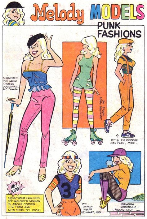 Preview: Archie Comics Jumbo Digest #260 - All-Comic.com