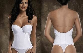 eb035b768ba Finding the Perfect Strapless Vintage Style Bra – Wednesday Wish List  12