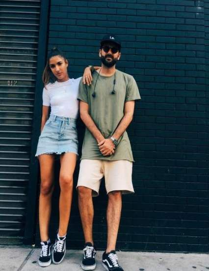 How To Wear Vans Old Skool Summer 67+