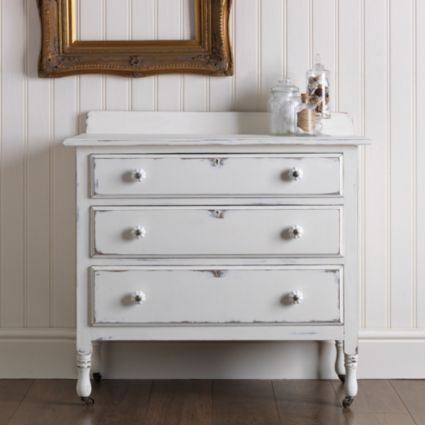 Rust Oleum Antique White Chalky Effect Matt Furniture Paint