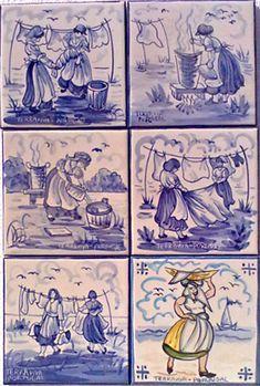 Carreaux Azulejos Portugal Azulejos Artisticos Azulejos De