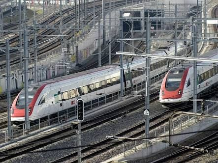 Image Result For Sbb Trains