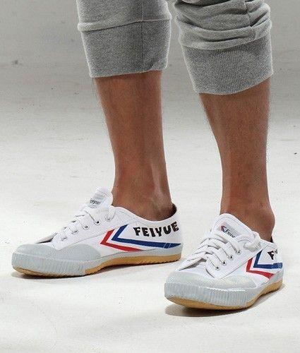 Feiyue Kung Fu Shoes | Feiyue shoes