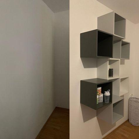 Ikea Ikeadeutschland Renew Jugendzimmer Regal Mobel