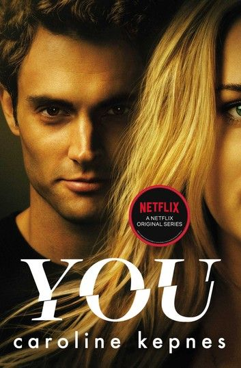 You Ebook By Caroline Kepnes V Roce 2020 Knihy