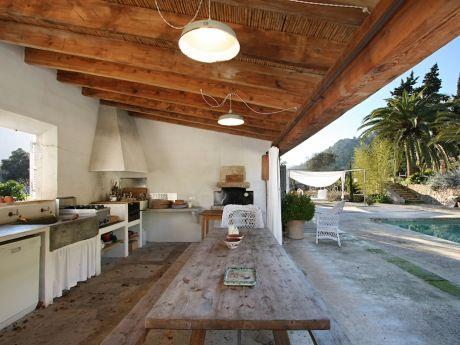 Sommerküche Outdoor : Outdoor küche kaufen und sommerküche selber bauen oder kaufen