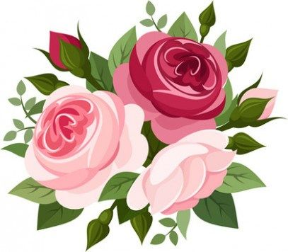 15 Signs Youre In Love With Rose Flower Vector Eps Free Download Rose Flower Vector Eps Free Download Https Ift Vector Flowers Flower Art Rose Illustration