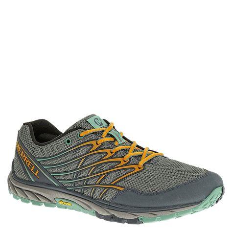 46e3f8bd85e9b5 Merrell - Barefoot Run Bare Access Trail Barefoot Shoes   Merrell