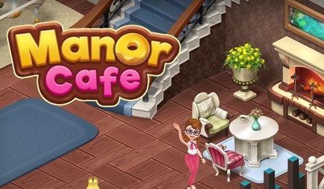 Download Manor Cafe Apk Mod Dinheiro Infinito Para Baixar No