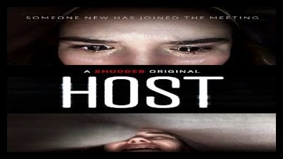 Host 2020 Scary Movies Best Horror Movies Film Recommendations