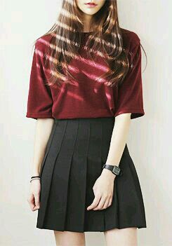 Cute Asian Fashion Source by fashion
