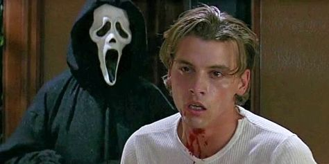 50 Hottest Men of Horror Movies