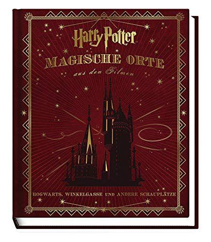 Harry Potter Magische Orte Aus Den Filmen Hogwarts Winkelgasse Und Andere Schauplatze Willkommen In Der Welt Der Ma Hogwarts Winkelgasse Harry Potter Film