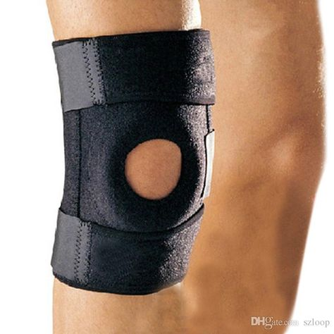 3061c03aef Wholesale cheap online, type - Find best robesbon spring support adjustable  sports knee pads football basketball volleyball leg knee support brace  patella ...