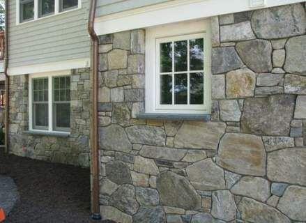 Exterior Wall Repair Stone Veneer 39 Ideas Wall Exterior Exterior Stone Stone Siding Exterior Siding