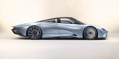 Mclaren Speedtail Best Luxury Cars Luxury Cars New Mclaren